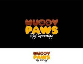 #26 for Design a Logo - Fun Dog Grooming Business! by IRBAZ