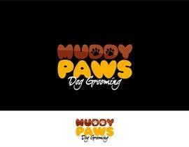 nº 26 pour Design a Logo - Fun Dog Grooming Business! par IRBAZ