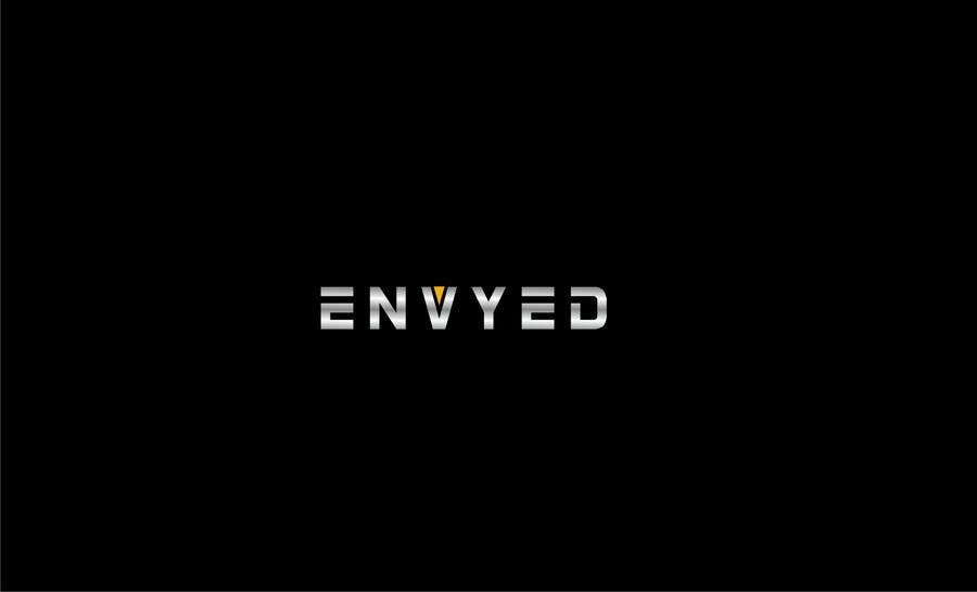 "Proposition n°289 du concours Design a Logo for ""ENVYED"""