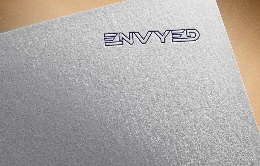 "Proposition n°269 du concours Design a Logo for ""ENVYED"""