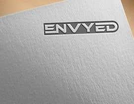 "nº 272 pour Design a Logo for ""ENVYED"" par alexkayden"