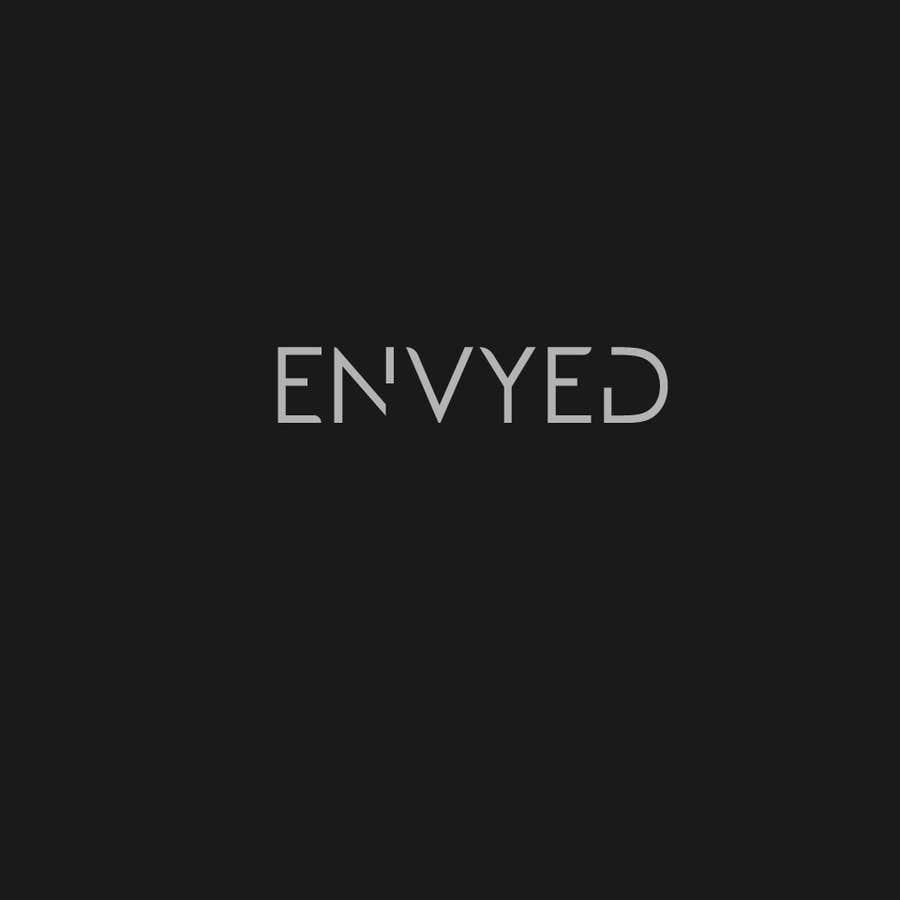 "Proposition n°257 du concours Design a Logo for ""ENVYED"""