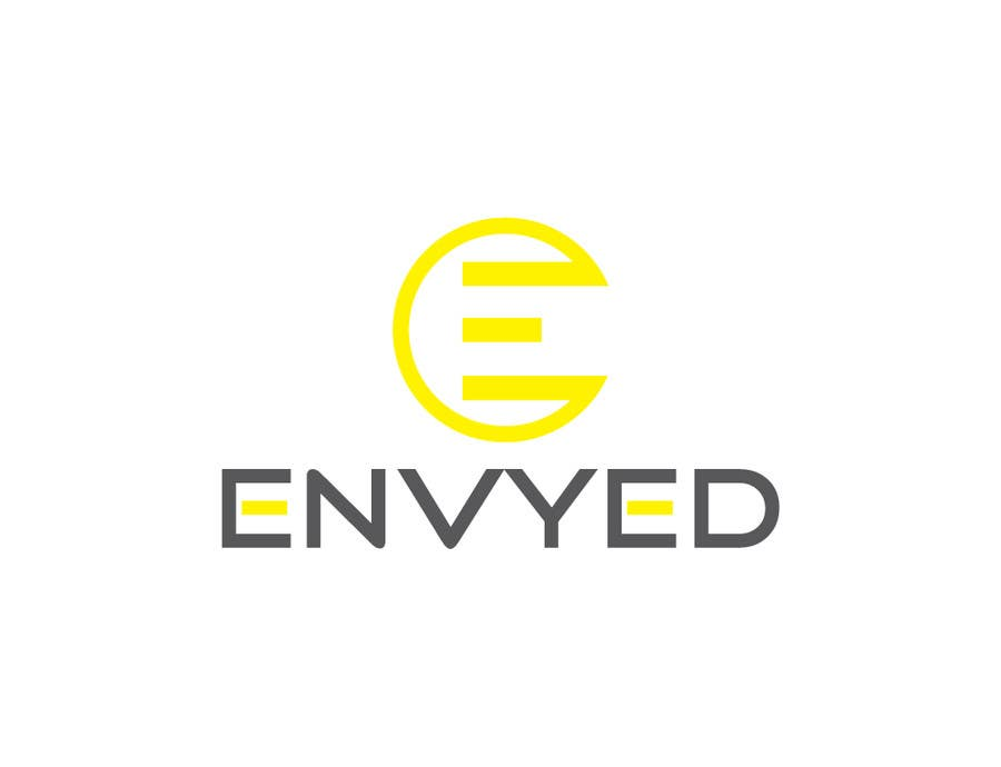 "Proposition n°181 du concours Design a Logo for ""ENVYED"""