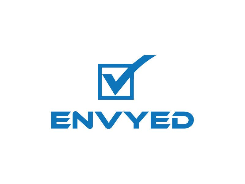 "Proposition n°95 du concours Design a Logo for ""ENVYED"""