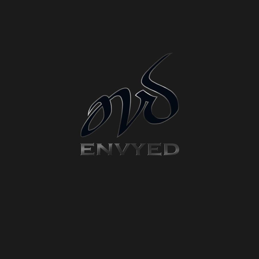 "Proposition n°240 du concours Design a Logo for ""ENVYED"""