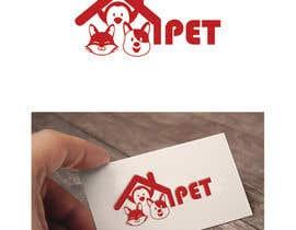 Nro 31 kilpailuun Design a Logo for pet furniture käyttäjältä wpurple