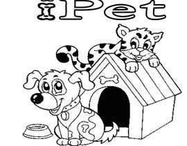 Nro 29 kilpailuun Design a Logo for pet furniture käyttäjältä manuelhostos
