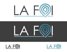 nº 5 pour Diseñar un logotipo para la Marca LA FOI par AlbertMc