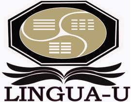 nº 22 pour Design a Logo for a Conlang par fahimmorshed064