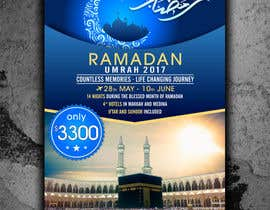 #123 for Ramdan Umrah Poster by Nandox363