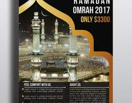 #56 for Ramdan Umrah Poster by HAFIZ779