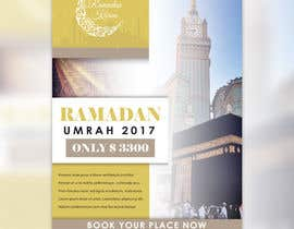 #97 for Ramdan Umrah Poster by SomayaY