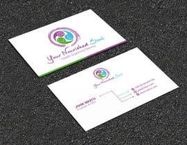 nº 47 pour I need business cards designed par shopon15haque