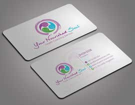 nº 52 pour I need business cards designed par mmhmonju