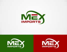 #33 for Design a Logo for a Mex Imports by hanifrangrej83