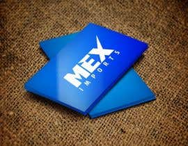 #16 for Design a Logo for a Mex Imports by desigzcrowd