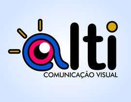 #9 for aperfeiçoar logotipo by CiroDavid