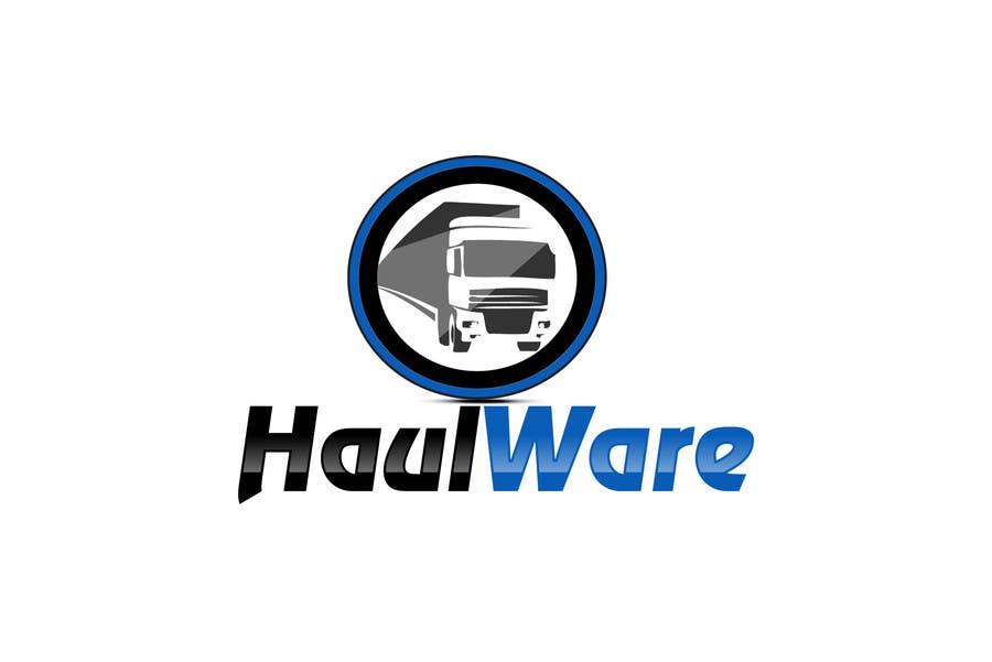 Contest Entry #114 for Logo Design for HaulWare