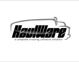 #96 para Logo Design for HaulWare por arteq04