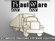 Graphic Design Contest Entry #112 for Logo Design for HaulWare