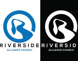 nº 40 pour Design a Logo River Church par Max003ledp