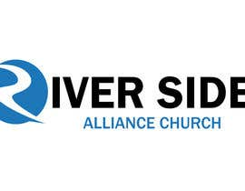 nº 33 pour Design a Logo River Church par marwanhitman15