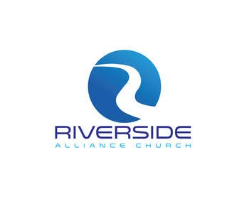 #76 for Design a Logo River Church by Love1996