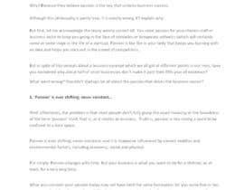 Nro 34 kilpailuun Join the Freelancer.com Content Team! Just write a 500 word article. käyttäjältä YangaWriters