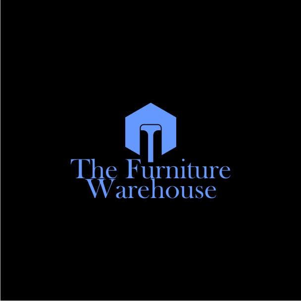 Proposition n°228 du concours Logo Design - The Furniture Warehouse