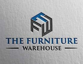 #235 for Logo Design - The Furniture Warehouse by mindreader656871