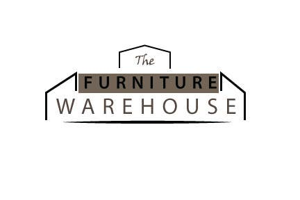 Proposition n°68 du concours Logo Design - The Furniture Warehouse