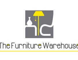 #295 for Logo Design - The Furniture Warehouse by EchoDesigns
