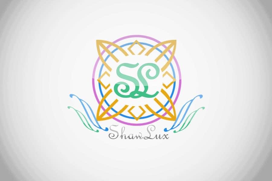 Kilpailutyö #191 kilpailussa Logo Design for ShawLux
