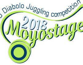 nº 5 pour 2018Moyostage Asia YoYo & Diabolo Classic par feliperamonadm