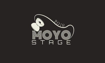 #7 for 2018Moyostage Asia YoYo & Diabolo Classic by mhsarwar19