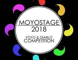 nº 8 pour 2018Moyostage Asia YoYo & Diabolo Classic par mkPlasma