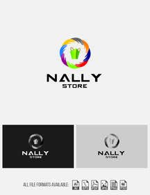 #28 for Logo for online store on Shopify by alizahoor001