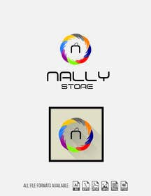 #29 for Logo for online store on Shopify by alizahoor001