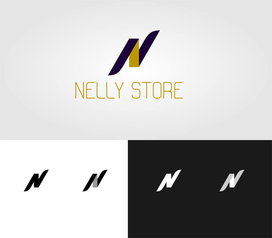 Proposition n°22 du concours Logo for online store on Shopify