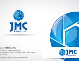 #56 for Design A Logo Photography Business by Zerooadv