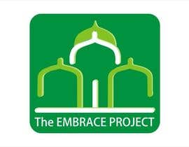 #29 for The Embrace Project Logo Design by hsuadi