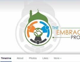 #9 for The Embrace Project Logo Design by Design1993