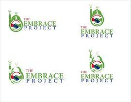 #1 for The Embrace Project Logo Design by gauravvipul1