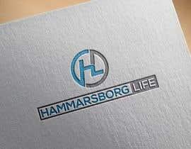 nº 154 pour Hammarsborg Logo par Hawlader007