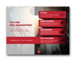 Nro 210 kilpailuun Design a Brochure for AIG käyttäjältä sandisetiawan