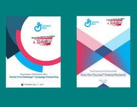 nº 6 pour Rehab Gen Mills Campaign Brochure par trungbu