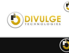 #34 para Logo Design for Divulge Technologies por askleo