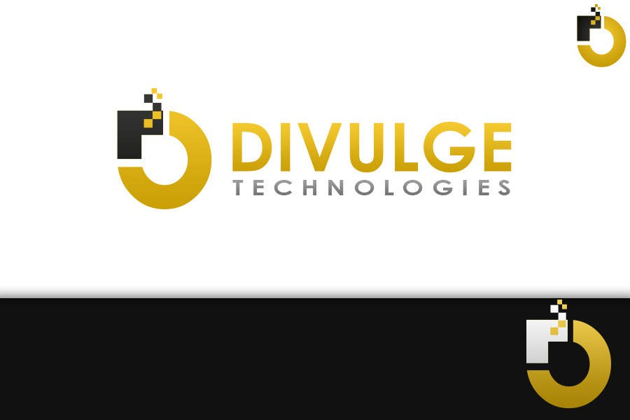 Contest Entry #33 for Logo Design for Divulge Technologies