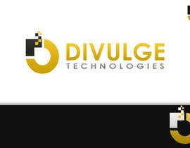 #33 para Logo Design for Divulge Technologies por askleo
