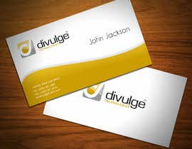 #129 for Logo Design for Divulge Technologies by timedsgn